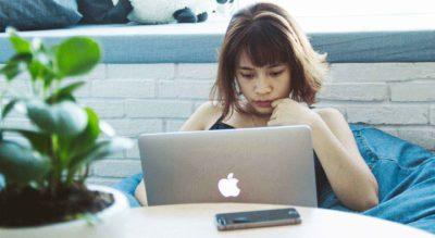 Abandonar los estudios para ponerse a trabajar