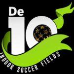 de 10 indoor soccer